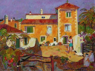 Bini Serret, Menorca