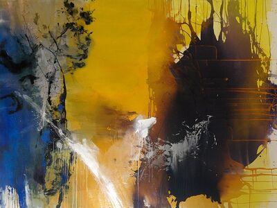 Jean-Pierre Lafrance, 'Abstract #28', 2012