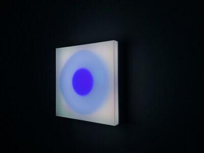 Brian Eno, 'Focaliser 01', 2019