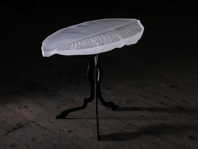 Colin Reid, 'Peace Lily Table', 2010