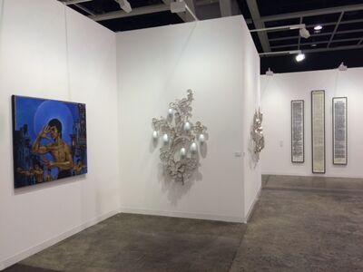 P.P.O.W at Art Basel in Hong Kong