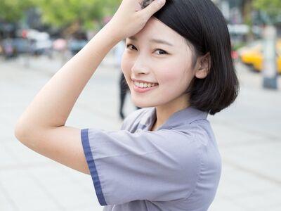 Taiwan Kawaii #01