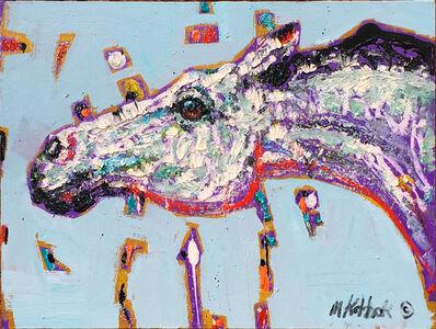 Marcel Kahhak, 'Horse/Extended', ca. 2013