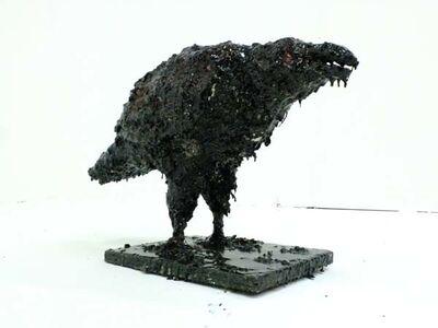 Jason Tecson, 'Crow', 2014