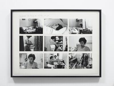 Tagesportrait: Lore Bondy am 9.8.1976, 7:30 - 22:15