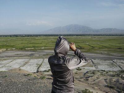 Qilian Range - 01