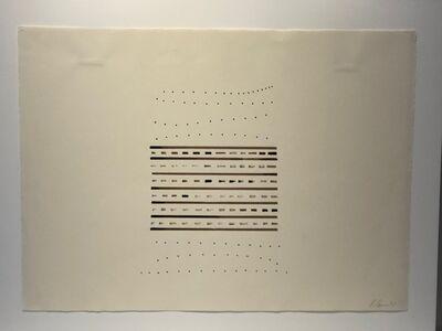 Porfirio DiDonna, 'Untitled', 1978