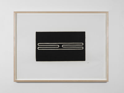"Donald Judd, 'Untitled (Print ""G"")', 1961-1977"