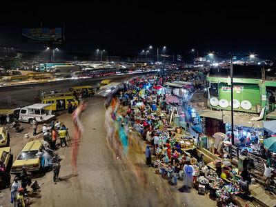 Passage, Lagos