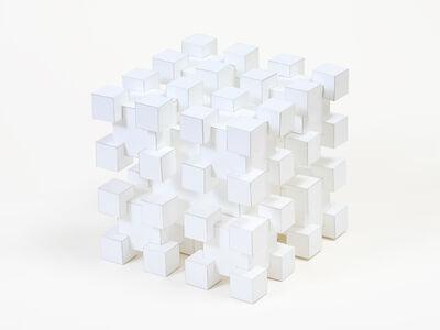 Chris Beeston, '65 Cubes', 2017