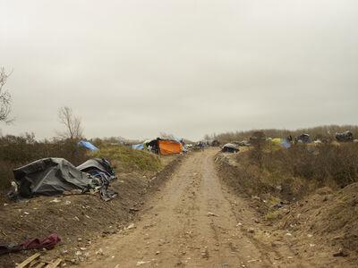 Calais March 2015
