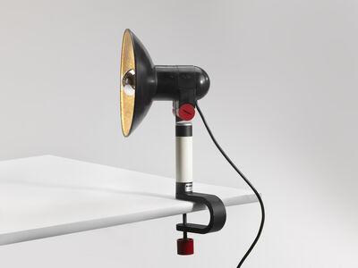 Pin Spot Lamp