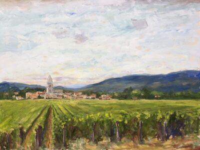 Grapes of Burgandy