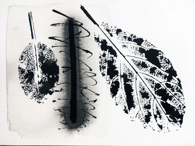 Fabiana Nakano, 'Origem', 2018