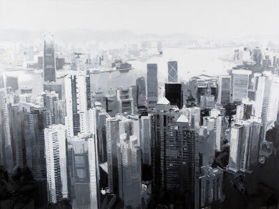 Hong Kong, after Seago