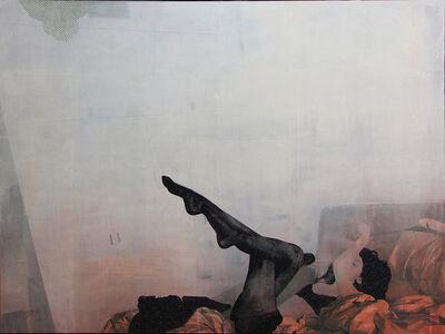 Christine Wu, 'We Demand A Sacrifice', 2017