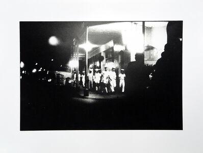 Ricardo Rangel, 'Untitled - Our nightly bread', 1969