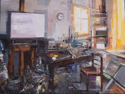 Steven Bewsher, 'The Studio'