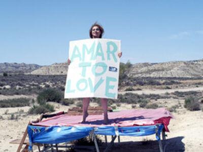 (AMAR /TO LOVE)