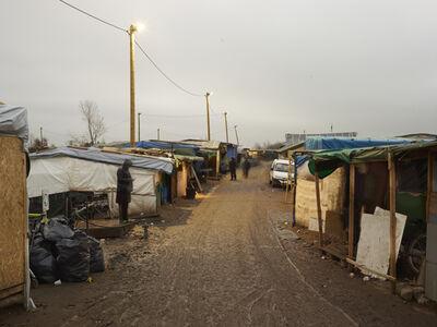 Calais November 2015