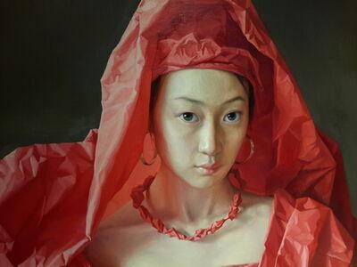Red Paper Bride