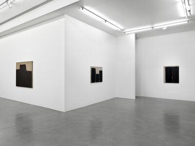 Yun Hyong-keun: Burnt Umber & Ultramarine Blue, 1990-1993