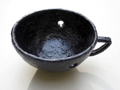 Dead Tea Cup