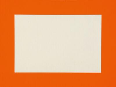 Donald Judd, 'Untitled ', 1988-1990