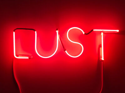 LUST (fire red)