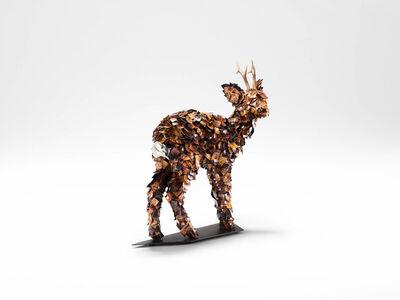 Barnaby Barford, 'The Roe Deer', 2016