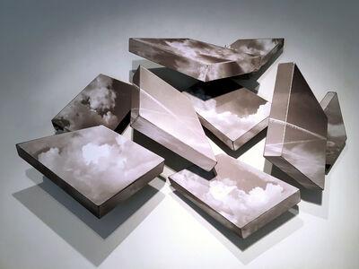 Stevens Dossou-Yovo, 'Variations', 2017