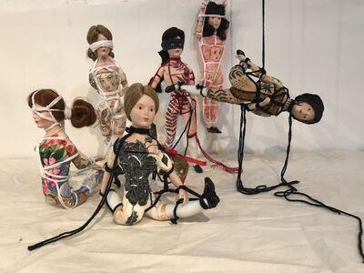 """Michela Martello, '""""F.R.E.E. Psycomagic'', ca. 2018"""