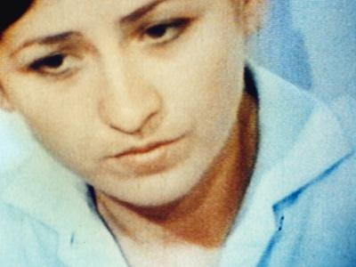 Leila Khaled, Palestinian hijacker, Amman, August 1970