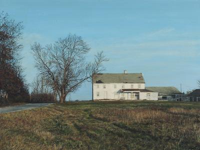 Woolrich, November