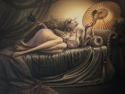 Ida: Slave to Love