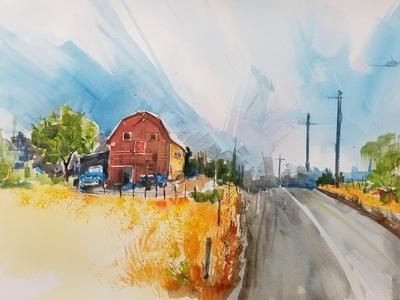 Louden Road