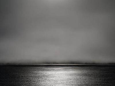 Highway 1, Fog