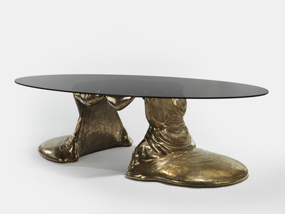 Expansion Table