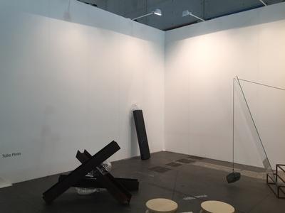 Baró Galeria at Artissima 2016