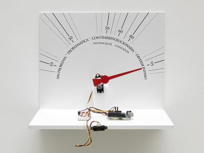 Detector de ideologias (version n°4 prototype)