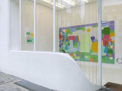 Federico Herrero: Paintings