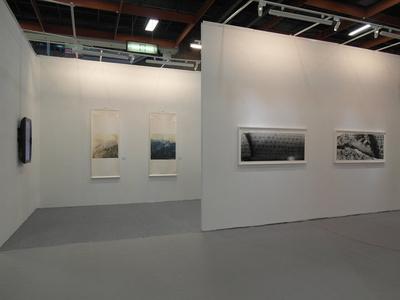 TKG+ at Art Taipei 2014