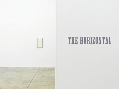 The Horizontal
