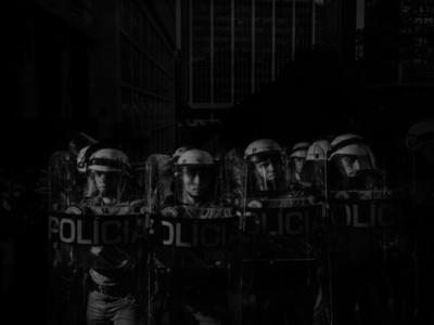Scene #8040, Sao Paulo, Brazil