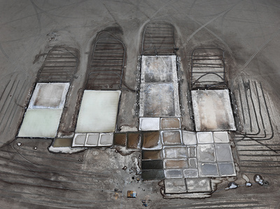 Salt Pan #23, Little Ranch of Kutch, Gujarat, India