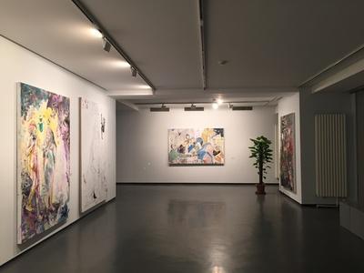 I Love Modernism - Sheng Tianhong New Works
