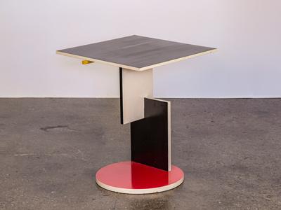 Schroeder Table
