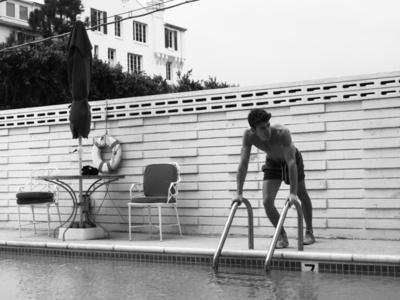 Gabriel Hollywood Pool