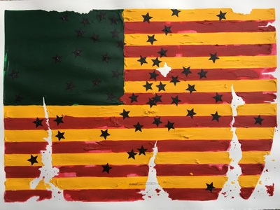 Desunited States of Africa III