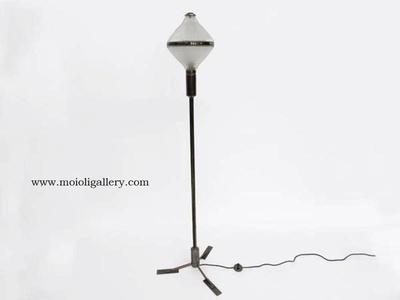 """Polinnia"" Floor Lamp"